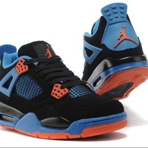 AIR JORDAN 4  sneakers shoes